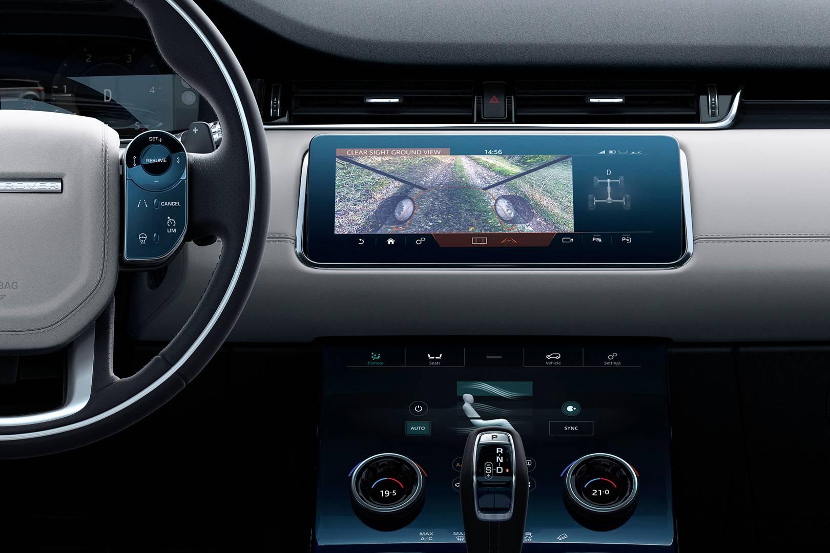 The New 2019 Range Rover Evoque Is A Marvellous Mini Velar British Gq