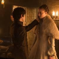 14. Sansa and Ramsay