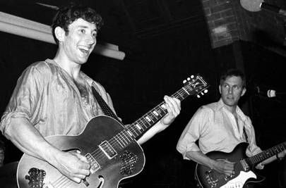 30. I'm Straight by the Modern Lovers