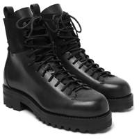 Feit military boots