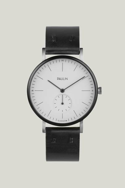 Paulin Commuter A watch