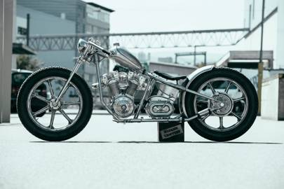 ALSI9MG by Wannabe Choppers