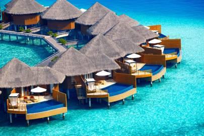 Baros Maldives Hotel Review By Dylan Jones British Gq
