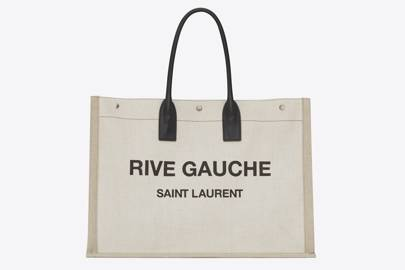 Bag by Saint Laurent