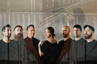 5. Friday 15 February. Submotion Orchestra at EartH