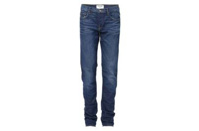 29. Frame Denim (They're narrow, not skinny)