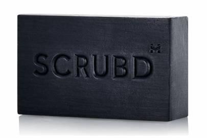 Charcoal & Black Pepper Soap by Scrubd - 7/10