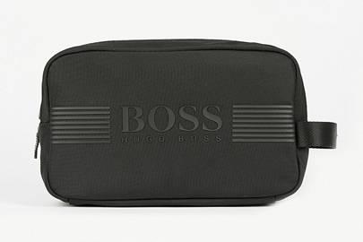 Boss Shell Wash Bag