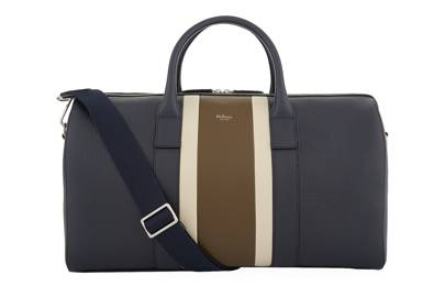Holdall by Mulberry