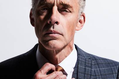 Jordan Peterson Interview 2018 There Was Plenty Of Motivation To