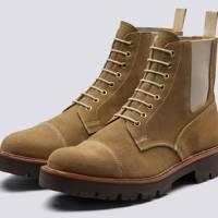Grenson 'Patru' boots