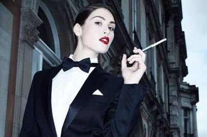 Woman: Gemma Arterton