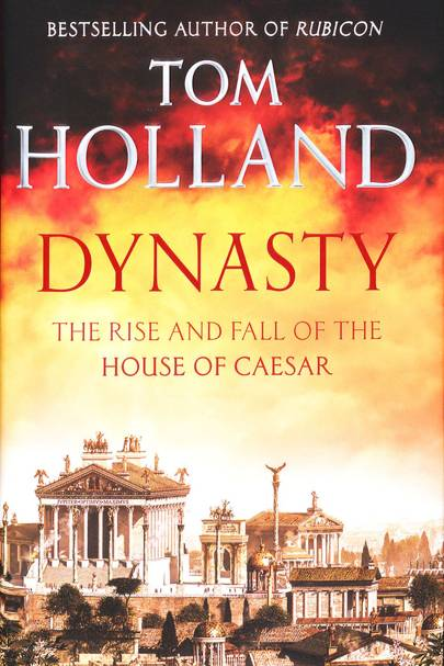 Dynasty, by Tom Holland