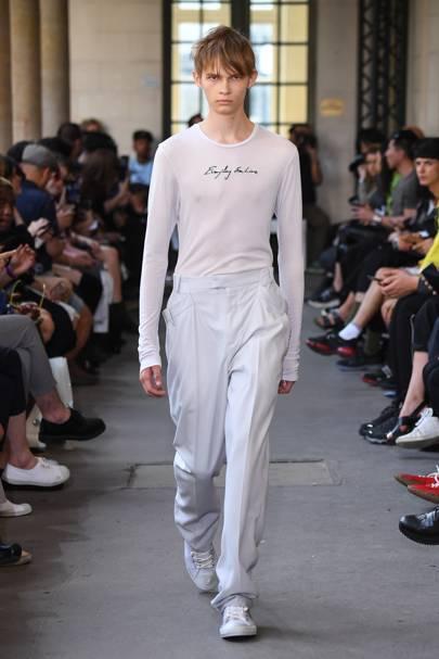 cd39d919be Spring Summer 2019 Menswear
