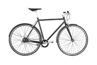 Cooper E by Cooper Bikes
