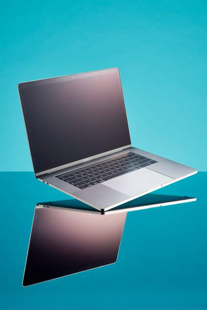 The Laptop: MacBook Pro by Apple