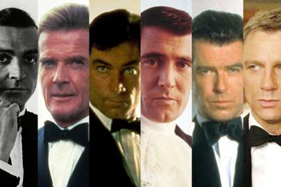 Everything you ever wanted to know about James Bond