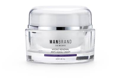 Subscription Skincare by ManBrand Skincare