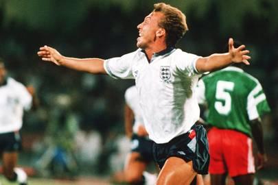 3. Italy 1990