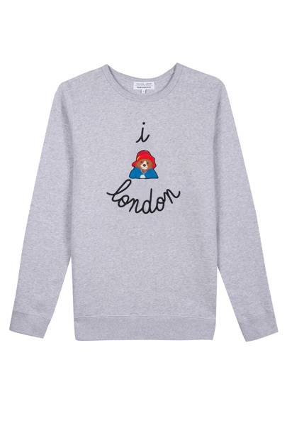 Sweatshirt by Maison Labiche
