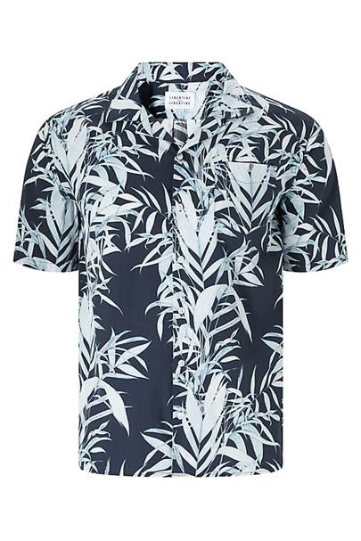 Libertine-Libertine short-sleeved shirt