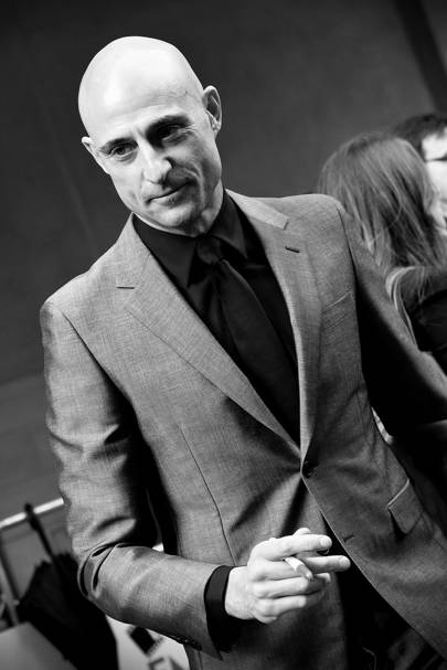 50. Mark Strong