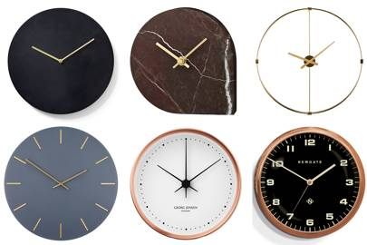 The 10 best wall clocks you can buy