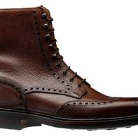 9. The Lace-Up Boots