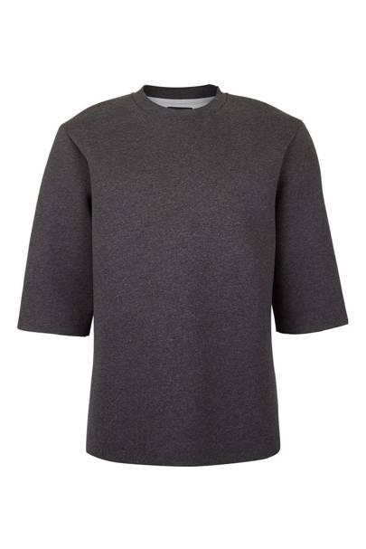 Topman Lux boxy T-shirt