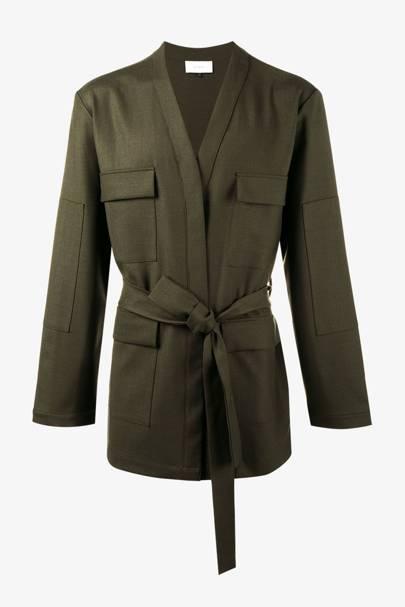 Ex Infinitas kimono jacket