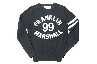 Jumper by Franklin & Marshall