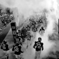 Kansas City Chiefs vs New York Giants