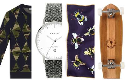 10 best menswear items in the world this week