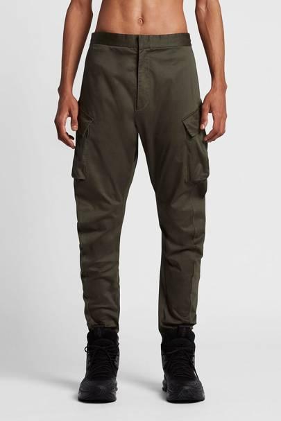NikeLab x ACG cargo trousers