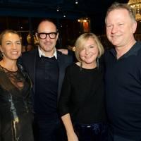 Anastasia Webster, Julian Vogel, Jane Boardman and Nick Jones