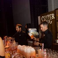 The Copper Dog whisky bar