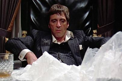 The Effects Of Cocaine And When To Worry British Gq