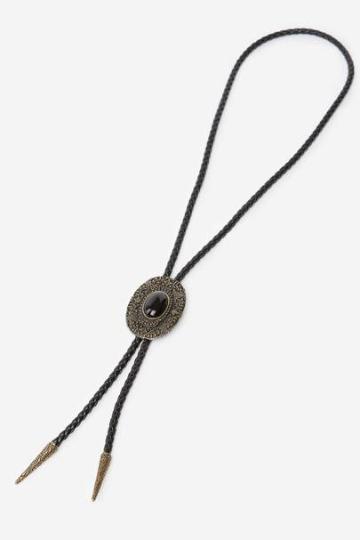 Bolo Tie by The Kooples