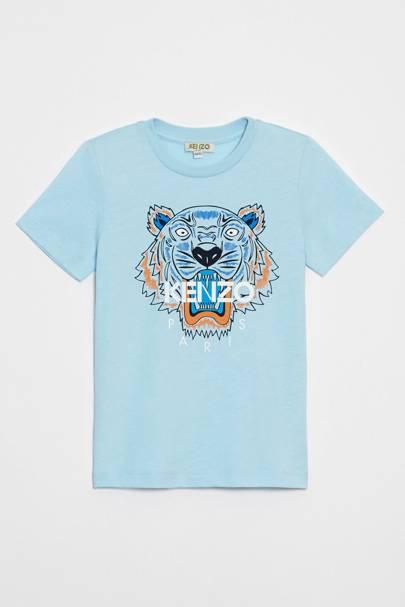 Kenzo Boy T-shirt