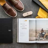 'The Ways of the Undandy' photobook