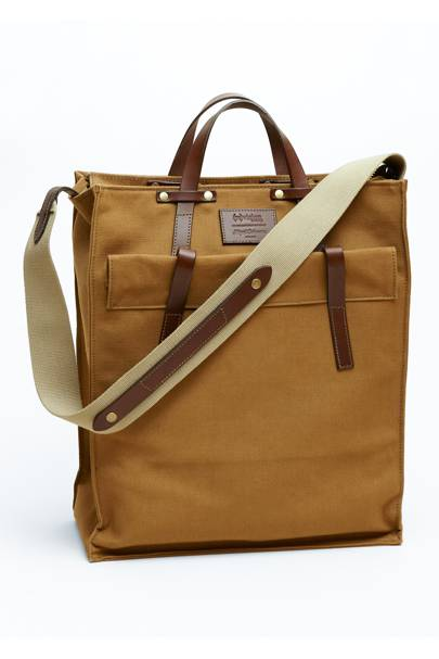 Bag by Nigel Cabourn X (Re)Vision Society