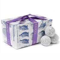 Dusted Marc De Champagne Truffles by Rococo
