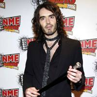 2006: Russell Brand