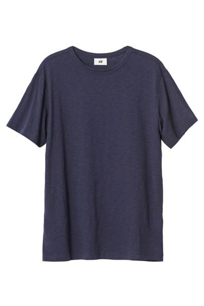David Beckham H&M Modern Essentials T-shirt