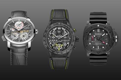 Here are the 5 best watches from Geneva Watch Week
