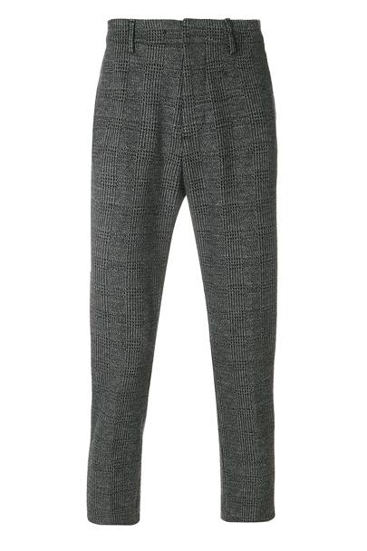 Trousers by Dondup