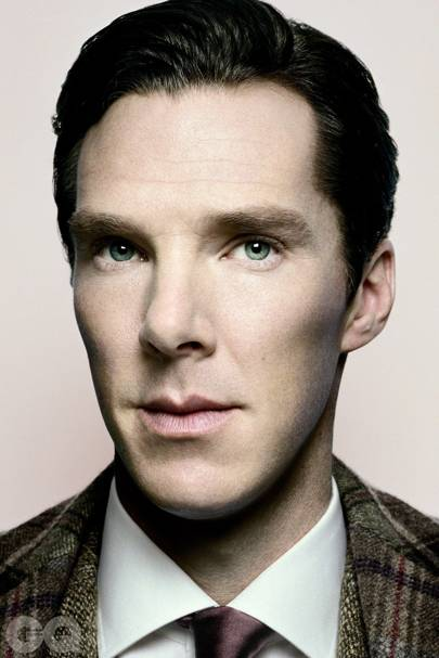 The many lives of Benedict Cumberbatch