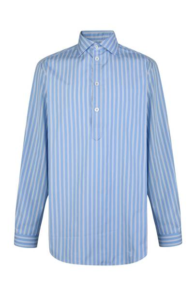 1. The low-key day shirt