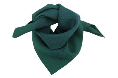 All At Sea silk scarf