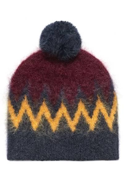Hat by Erdem x H&M